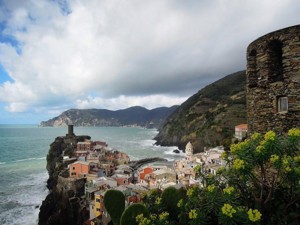 Cosa vedere in un weekend alle Cinque Terre