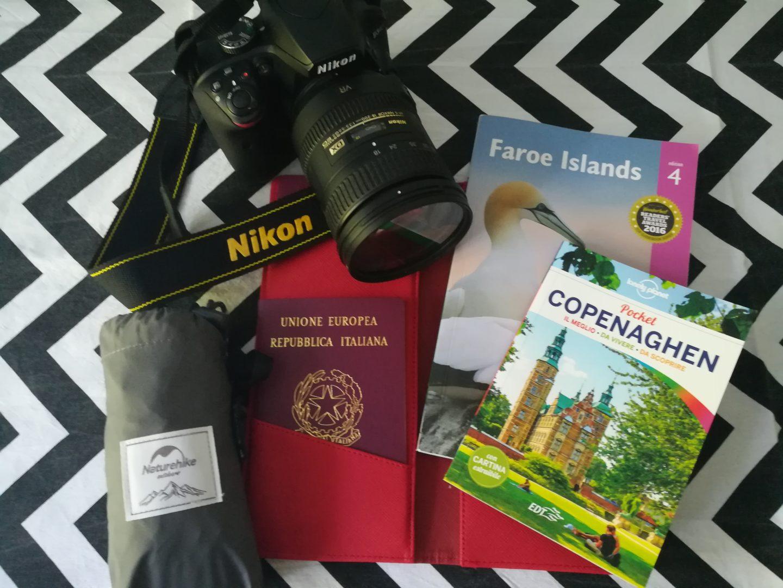 Viaggiare è sempre una buona idea