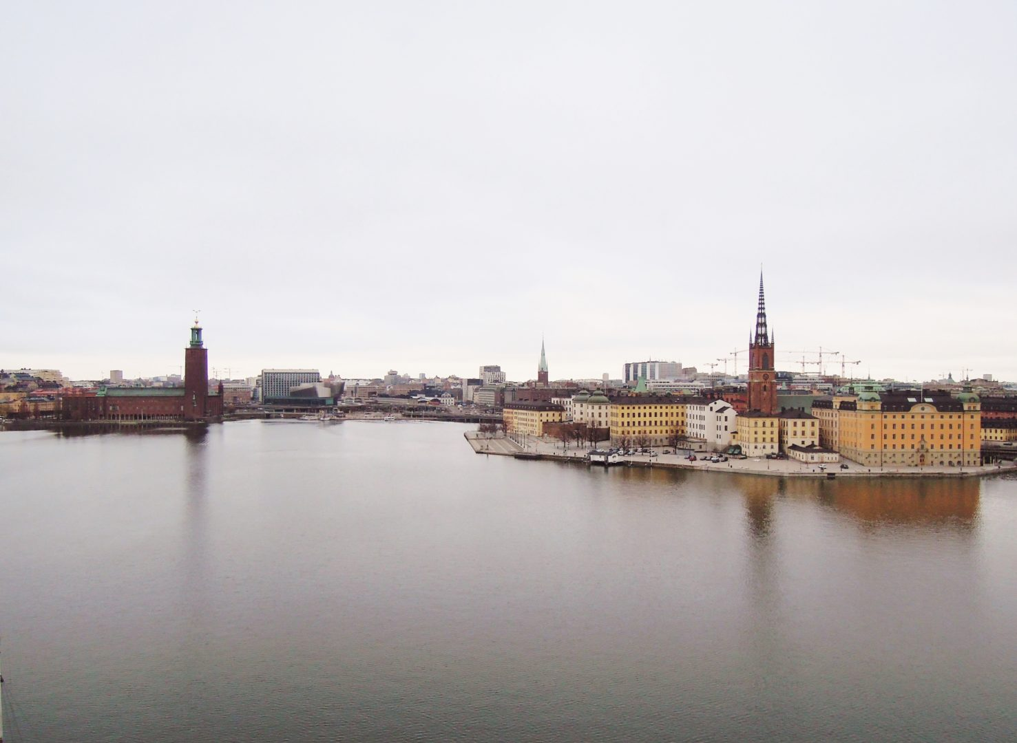 incontri Stoccolma