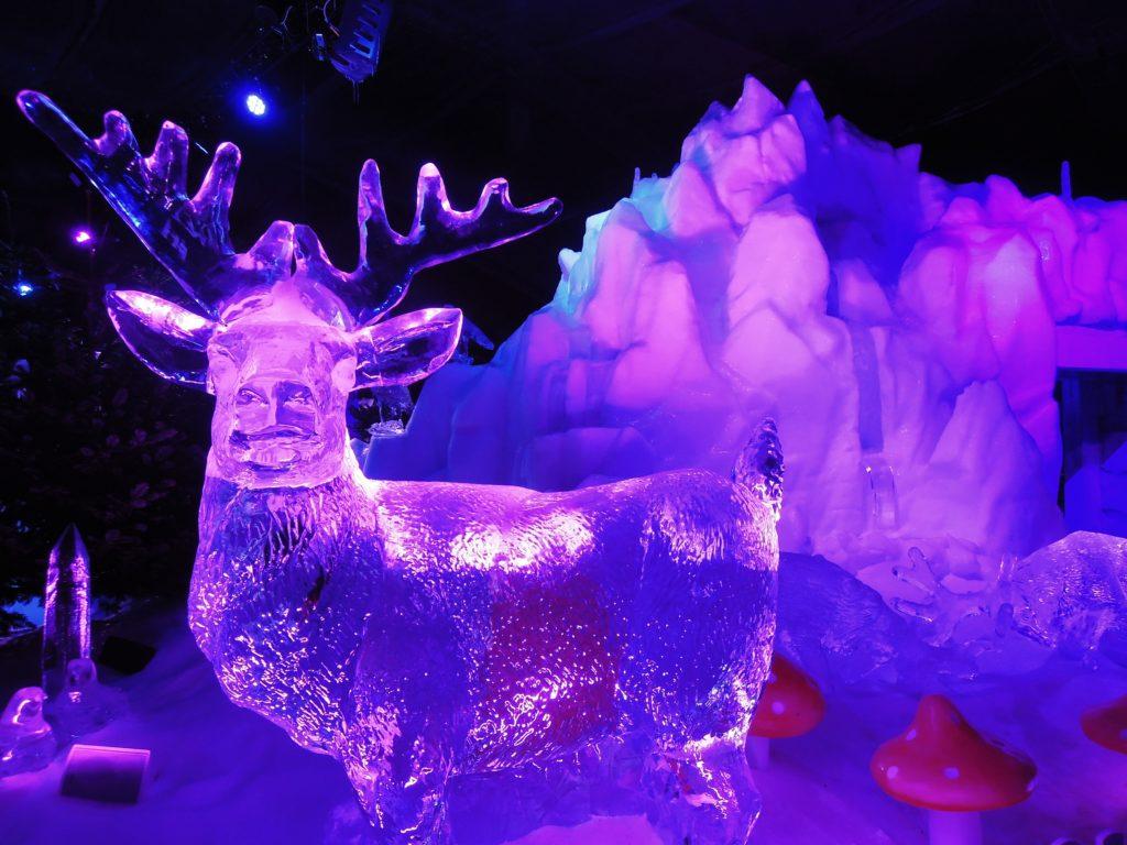 Natale a Winter Wonderland
