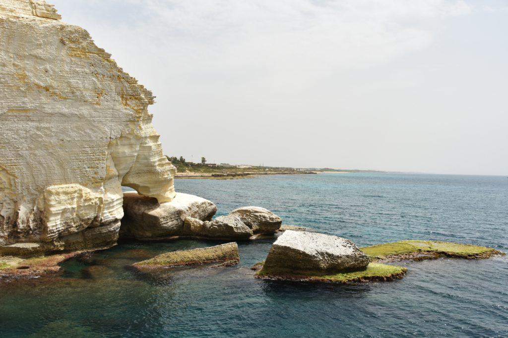 Grotte di Rosh Hanikra