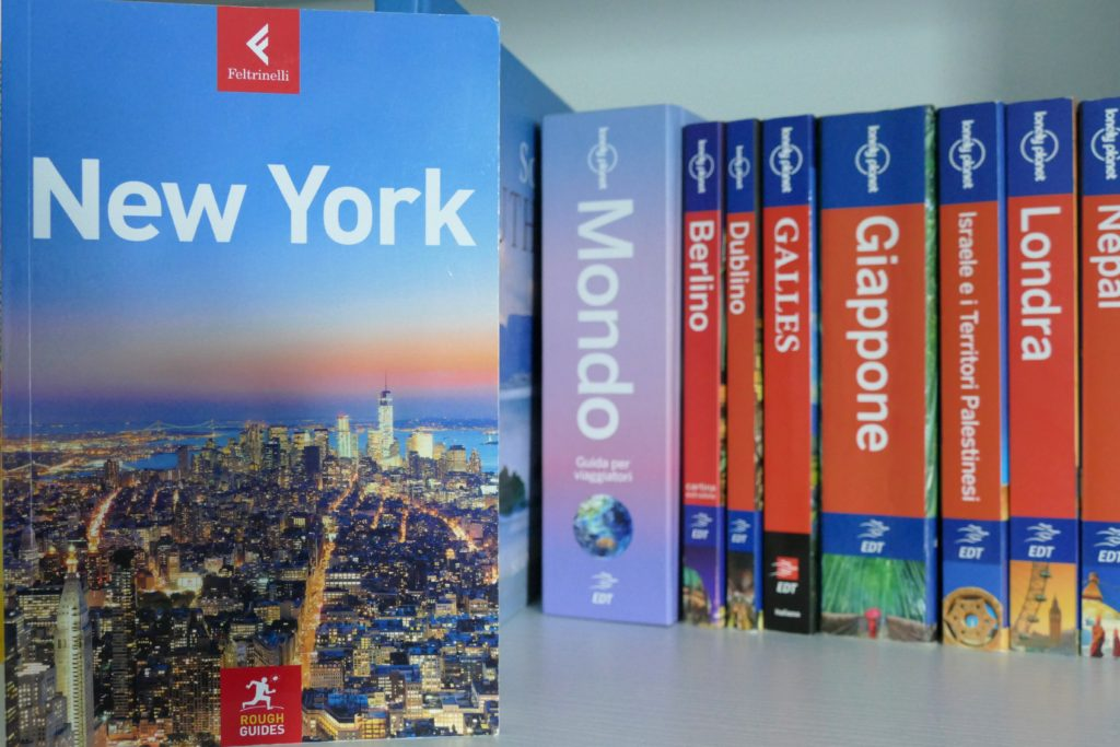 Guide di viaggio Rough Guides