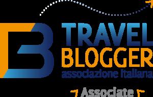 Logo Associazione Italiana Travel Blogger