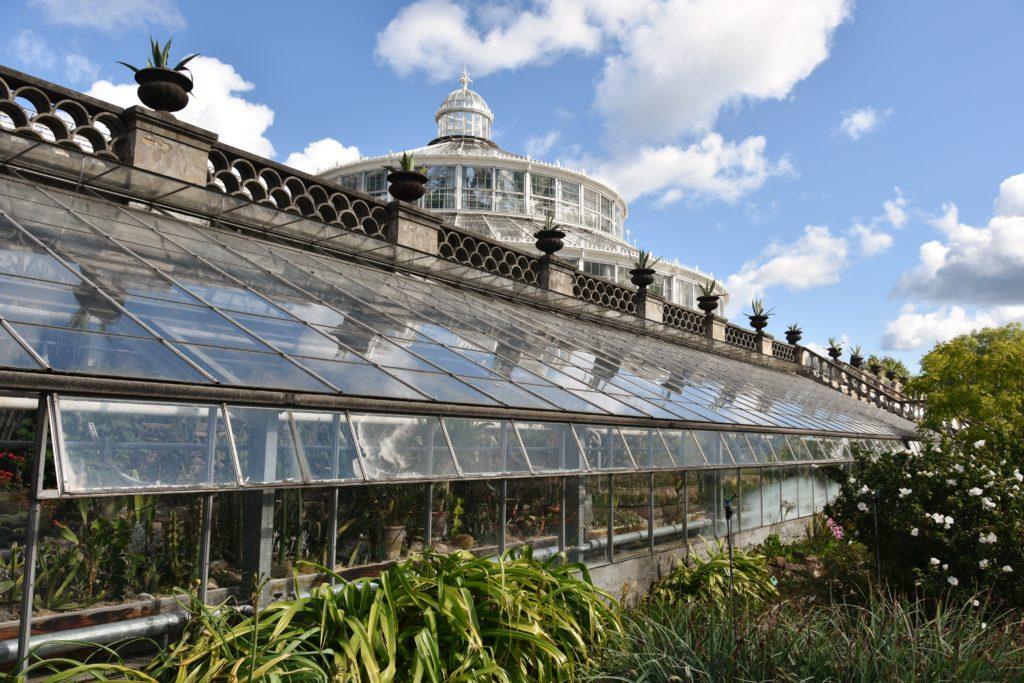 Visitando i Botanisk Have
