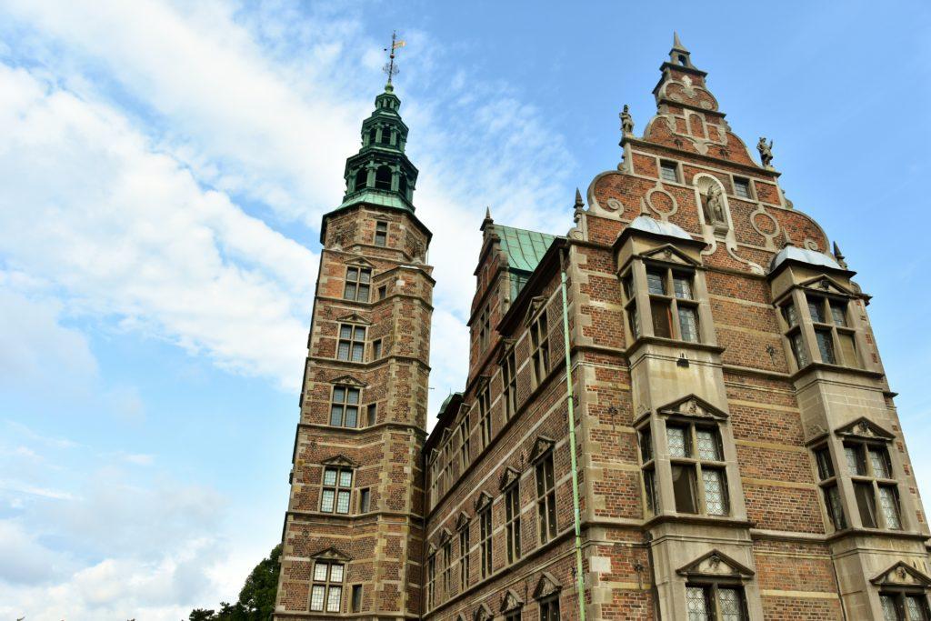Il Castello di Rosenborg