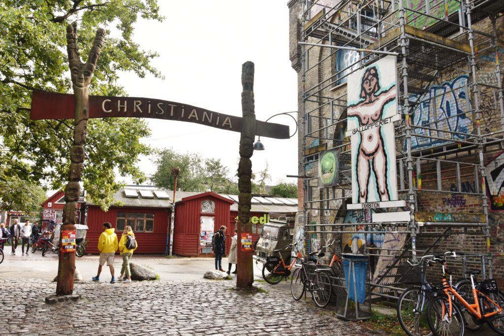 La città libera di Christiania