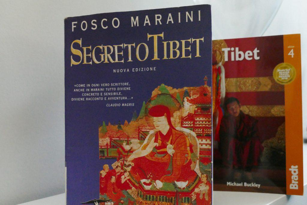 Libro Segreto Tibet