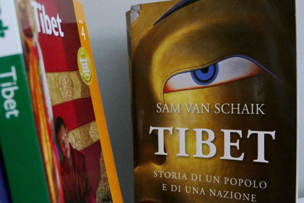 Libro Tibet, storia di un popolo e di una nazione