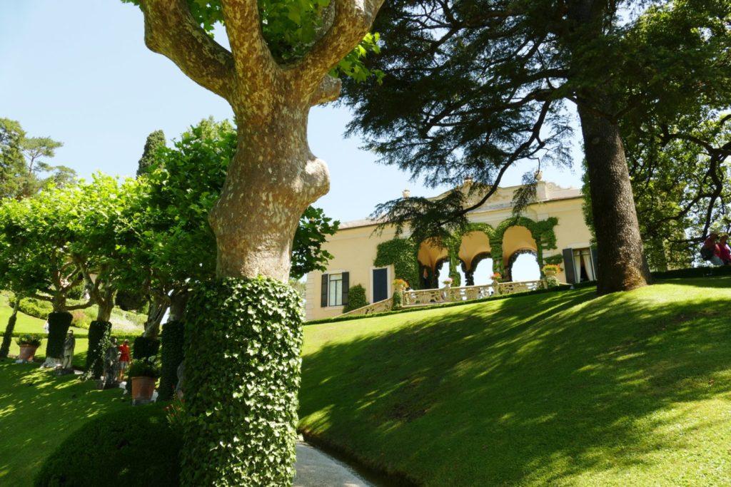 Villa del Balbianello, l'ultima spedizione di Guido Monzino