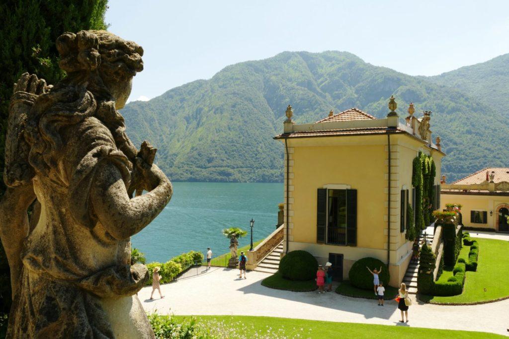 Visitare Villa del Balbianello
