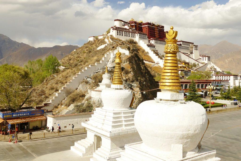 #throwbackthursday a Lhasa