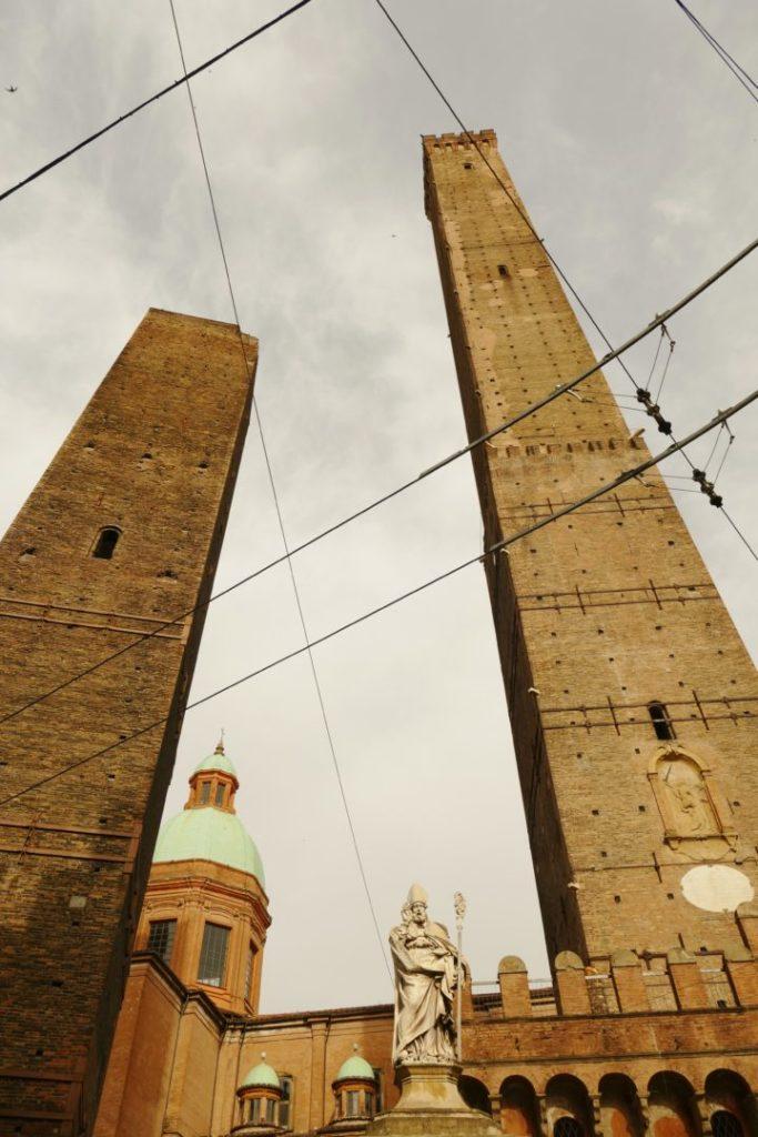 #throwbackthursday a Bologna