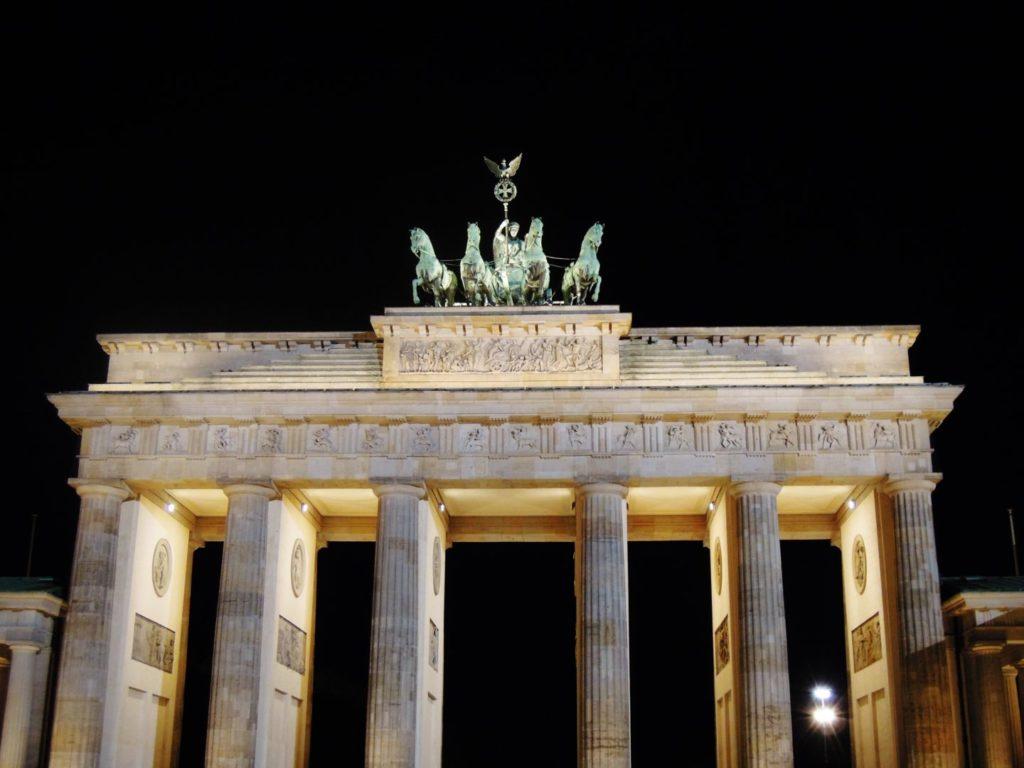 #throwbackthursday a Berlino