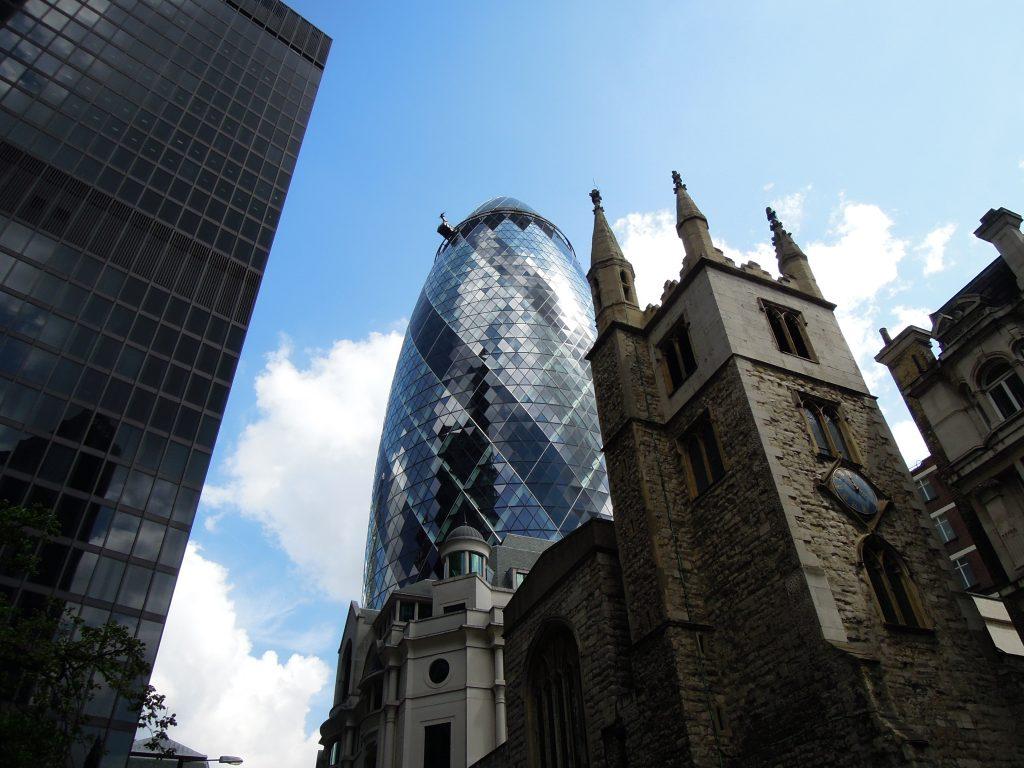 #throwbackthursday a Londra
