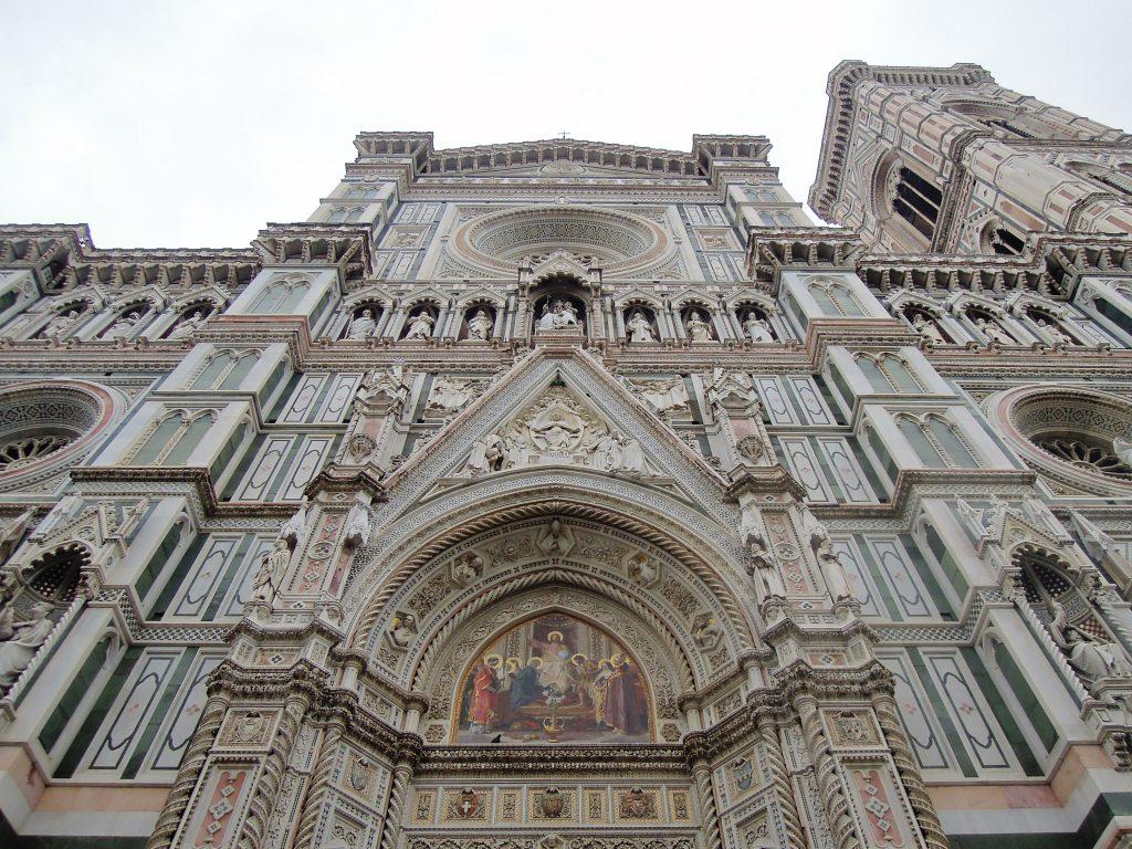 #throwbackthursday a Firenze