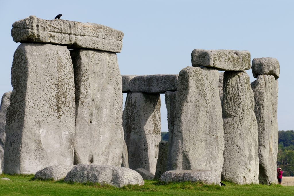 Il complesso di Stonehenge