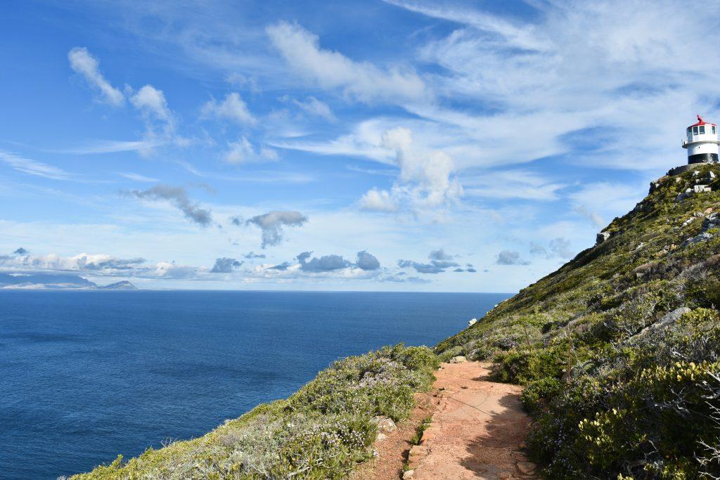Il faro di Cape Point