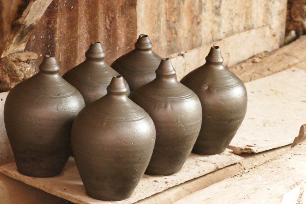Pottery Square a Thimi