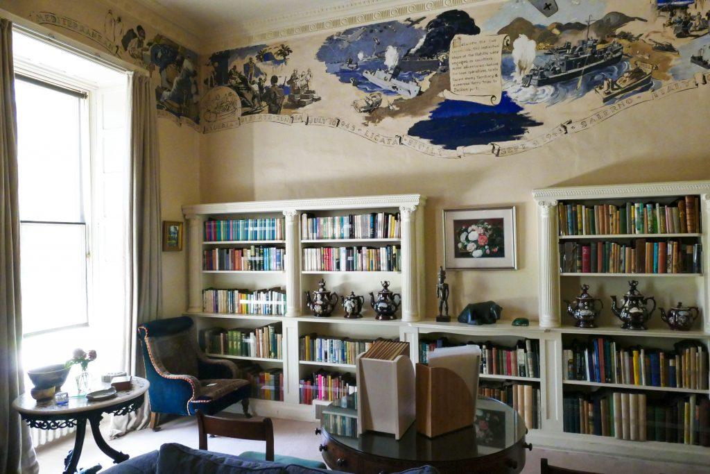 Greenway House, la casa di Agatha Christie nel Devon