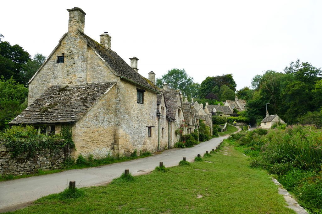 I cottage di Arlington Row