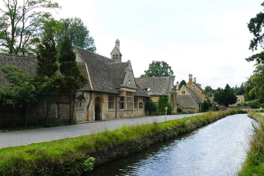Cosa vedere nelle Cotswolds: itinerario (con mappa) tra i villaggi più belli