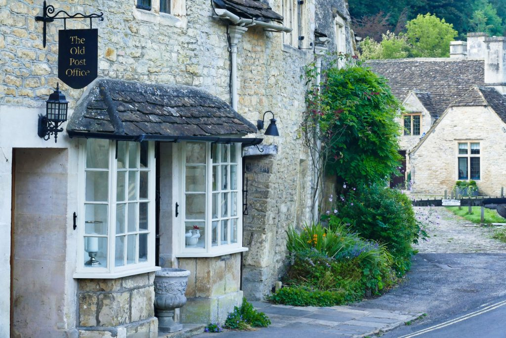 Cosa vedere nelle Cotswolds
